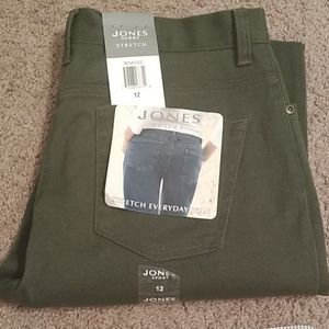 Jones sport pants new with tags